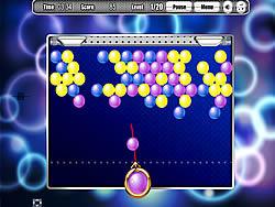 Bubble Mix game