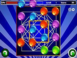 Magic Marbles game
