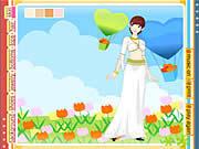 Girl Dressup 7 game