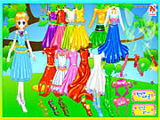 Play Lovely fashion 10 Game