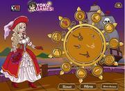 Pirate Bride game