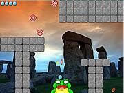 Ballfrog 2 game