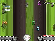 Velocity Cars game