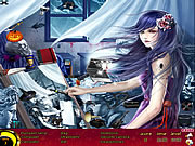 Mythical Girls game