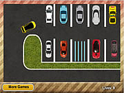 Sweet Car Parking لعبة