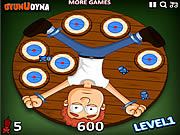 juego Dart Wheel
