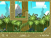 Jungle Wars game