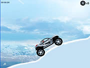 Ice Racer Freeaddictinggames game