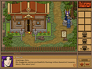 Play The legends of hiro Game