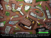 Play Congestion chaos Game