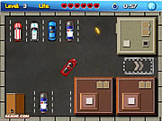 Play Parking trainee Game