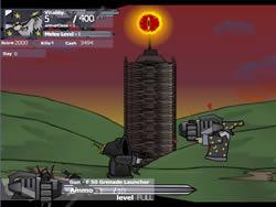Urban Wizard game