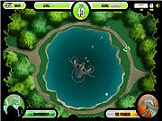 Krakken Attack game