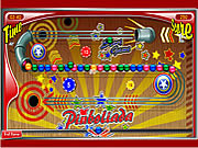 juego Pinballadia