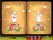 Little Book About Easter game