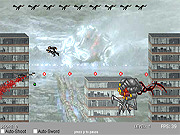 Play Matrix side scrolling master Game