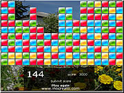 Play Falling cubes Game