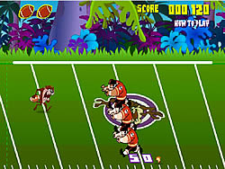online football frenzy game
