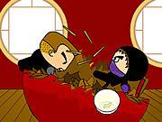 شاهد كارتون مجانا Ryo The Ninja Kid: Episode 2