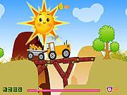 Market Truck 2 game