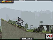 Play Funny Biker Game