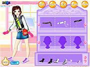 Play Fashion room 1 Game