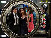 Play American reunion - find the numbers Game