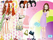 Cutie Dress 10 game