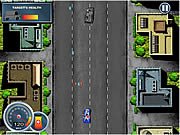 Justice Hero game