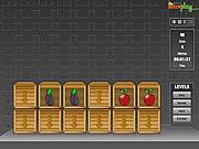 Fun Fruit Memory game