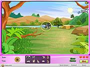Play Safari animals search Game