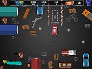 Garage Parking game