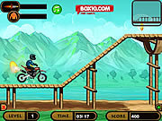 Play Super trail Game