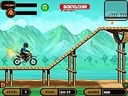 Super Trail game