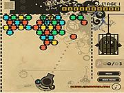 Bubble Creature game