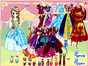 Play Lovely fashion 11 Game