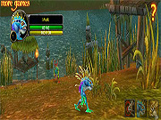 Play Murloc Game