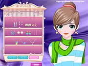 Girl Make-over 6 game