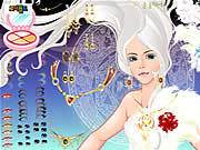 Makeover Princess game