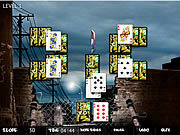 Play Evening town solitaire Game