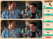 Play Spot 6 diff - american reunion Game