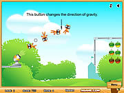 Squirrel Cannon game