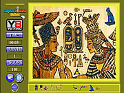 Mummy Hidden Objects game