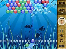 Dolphin Ball 2 game