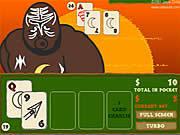 Blackjacks game