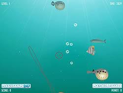 Shooting Fish game