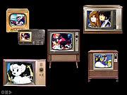 Watch free cartoon History of Animation: Hiro Shitaku