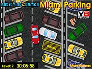 Play Miami parking 1 Game