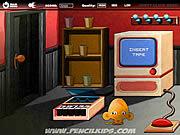 Monkey GO Happy 5 game