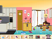 Hidden Objects-Room 1 game